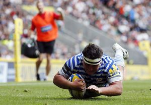 Aviva Premiership - London Irish v Saracens - Twickenham