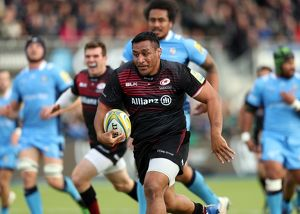 Aviva Premiership - Saracens v London Irish - Allianz Park (Selection of 6 Items)