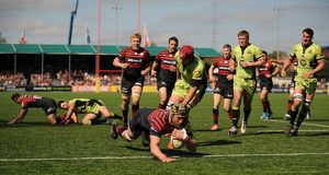 Aviva Premiership - Saracens v Northampton Saints - Allianz Park