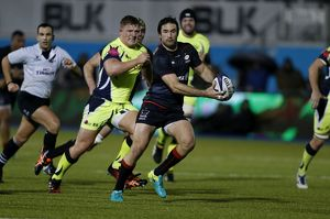 European Champions Cup - Pool Three - Saracens v Sale Sharks - Allianz Park