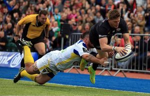 season 2014 15/european rugby champions cup saracens v/european rugby champions cup saracens v clermont