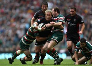 premiership final 2010/guinness premiership final leicester tigers