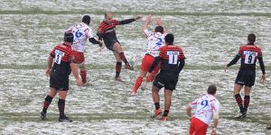 Heineken Cup - Pool 1 - Saracens v Edinburgh Rugby - Vicarage Road