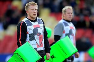 Heineken Cup - Pool 5 - Saracens v Biarritz Olympique Pays Basque - Vicarage Road