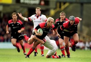 Heineken Cup - Pool Three - Saracens v Ulster