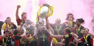 Aviva Champions - 2011 (Selection of 64 Items)